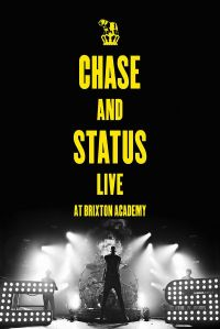 Cover Chase And Status - Live At Brixton Academy [DVD]